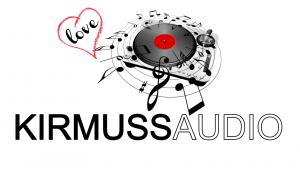 Logo Kirmuss Audio