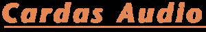 Cardas Logo For Welcome